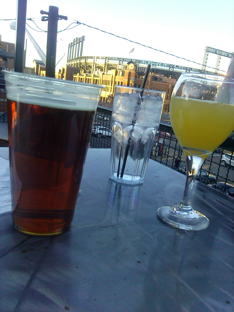 Denver-Colorado-lower-downtown-LoDo-bar-grill-rooftop-drinks-city-beer-mimosa-party-balcony