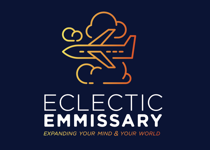 Eclectic Emissary
